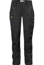 Fjallraven Women's Nikka Curved Trouser