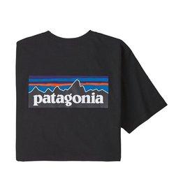 Patagonia Mn P-6 Logo T-Shirt