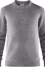 Fjallraven Men's Ovik Nordic Sweater
