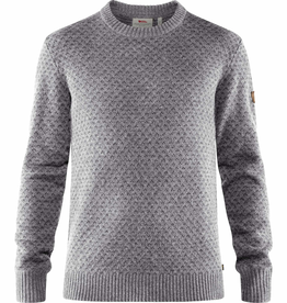Fjallraven Men's Ovik Nordic Sweater