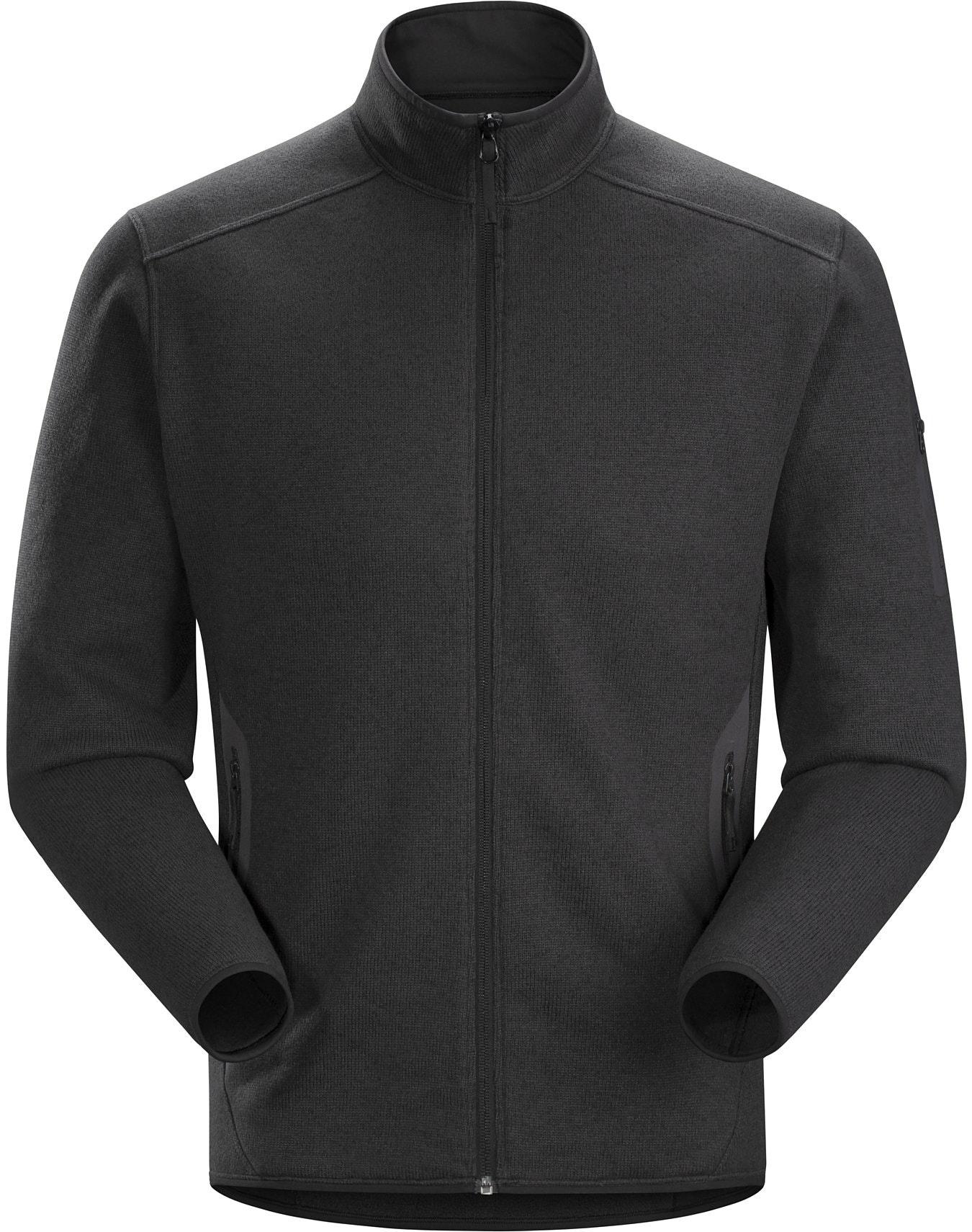 Icebreaker Men's Carrigan Sweater