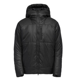 Black Diamond Mn Belay Parka
