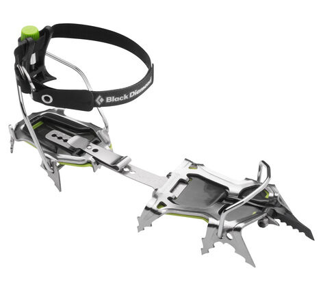 Black Diamond Stinger Crampon