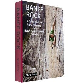 Books Banff Rock