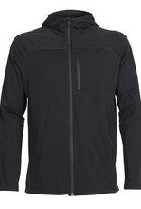 Icebreaker Men's Mt Elliot Long Sleeve Zip