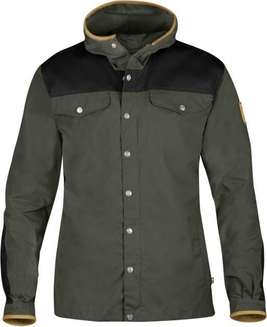 Fjallraven Men's Greenland No.1 Jacket Special Edition