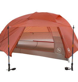 Big Agnes Copper Spur HV UL2 Orange