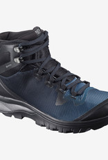 Salomon Women's Vaya Mid GTX