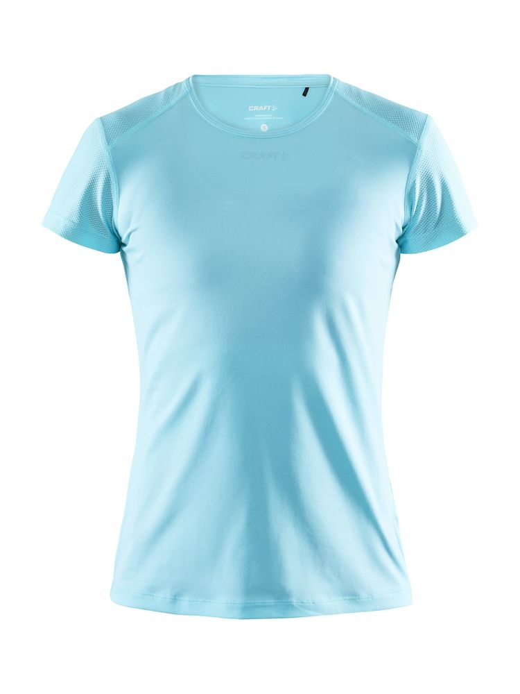 Craft Women's Adv Essence SS Slim Tee