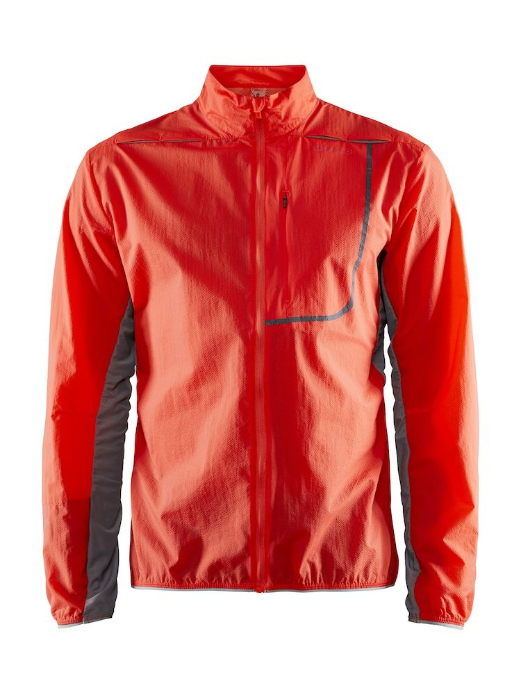 Craft Men's Vent Pack Jacket