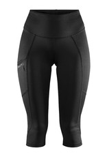 Craft Wm Adv Essence Capri Tight