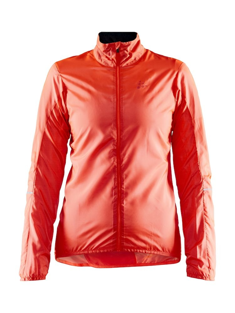 Craft Women's Essence Light Wind Jkt