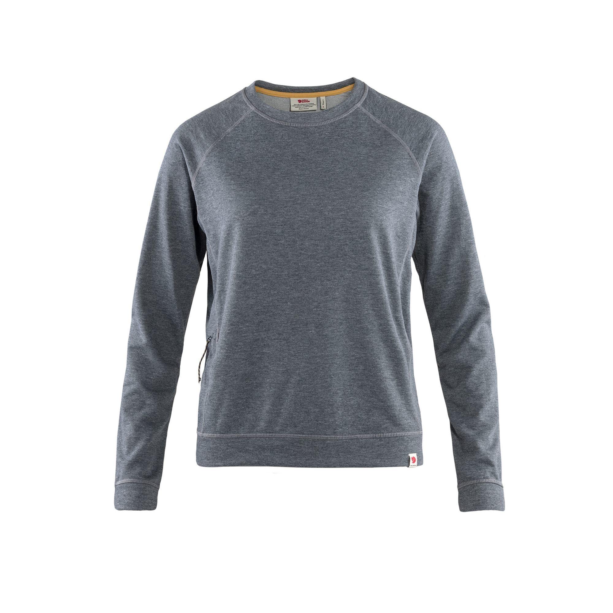 Fjallraven Women High Coast Lite Sweater