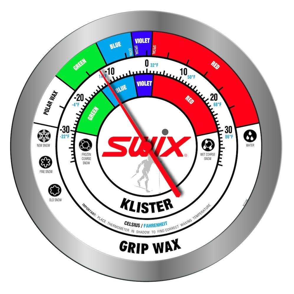 Swix Swix Wall Thermometer