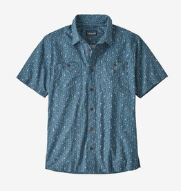 Patagonia Mn Back Step Shirt