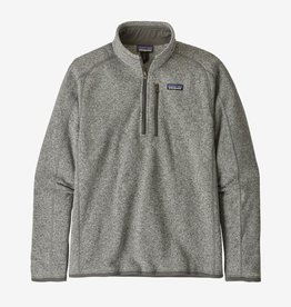 Patagonia Mn Better Swtr 1/4 Zip