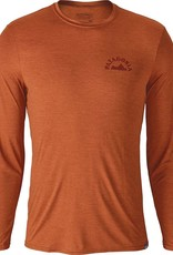Patagonia Men's Capiene Daily LongSleeve Graphic