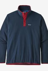 Patagonia Men's Micro-D Fleece Snap-T PullOver