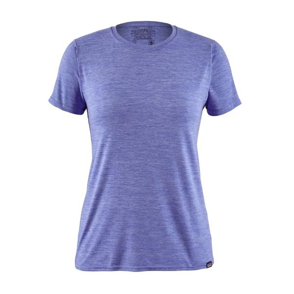 Patagonia Women's Capilene Cool Daily T-Shirt