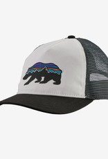 Patagonia Women's Fitz Roy Bear Layback Trucker