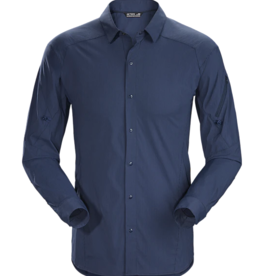 Arcteryx Mn Elaho LS Shirt