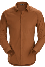 Arcteryx Men's Elaho Long Sleeve Shirt