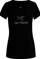 Arcteryx Women's Arc'word Shirt Short Sleeve