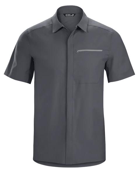 Arcteryx Men's Skyline Shirt Short Sleeve