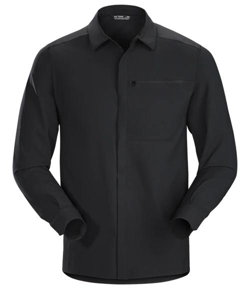 Arcteryx Men's Skyline Shirt Long Sleeve