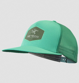 Arcteryx Hexagonal Trucker Hat