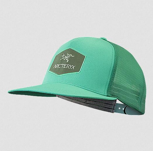 Arcteryx Hexagonal Trucker Hat