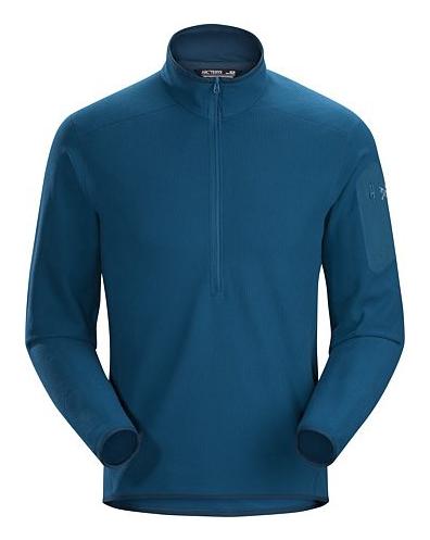 Arcteryx Men's Delta LT Zip Jacket