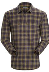 Arcteryx Mn Gryson Long Sleeve Shirt