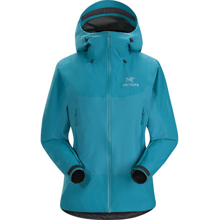 Arcteryx Women's Beta SL Hybrid Jacket