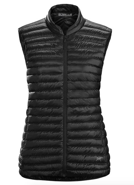 Arcteryx Women's Nexis Vest