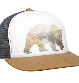 Ambler Ambler Grizzly Hat
