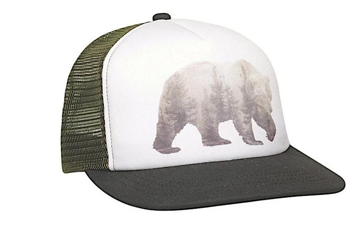 Ambler Ambler Grizzly Hat