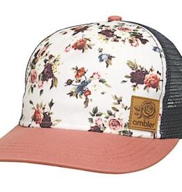 Ambler Ambler Rosa Hat