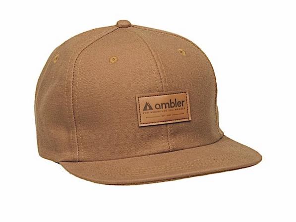 Ambler Ambler Shandy Hat