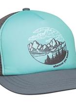 Ambler Ambler Sky Hat