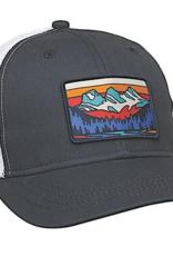 Ambler Ambler Three Sisters Hat