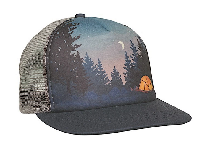 Ambler Ambler Wild Places Hat