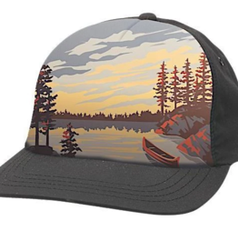 Ambler Ambler Wilderness Hat