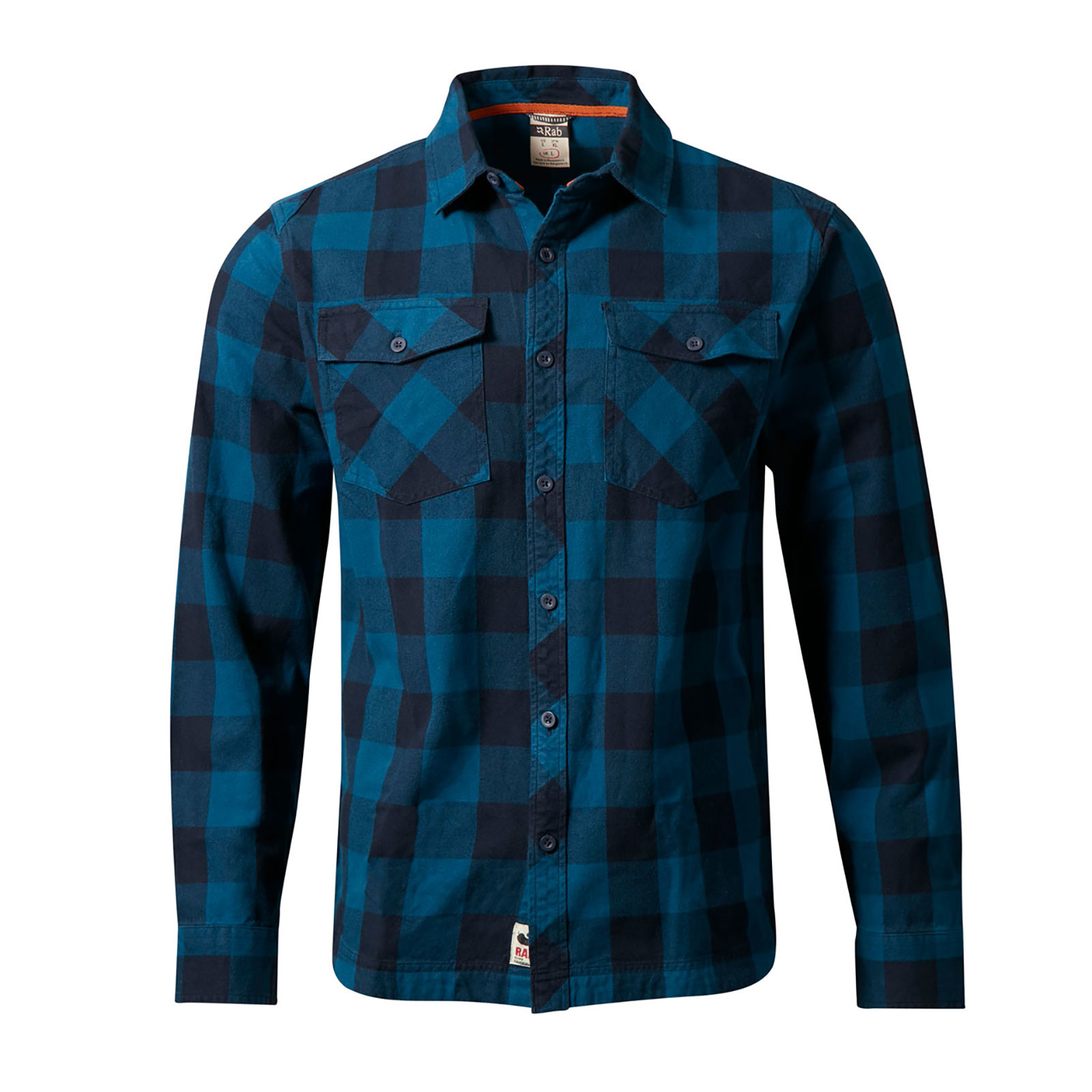 RAB Men's Boundary Shirt