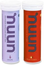 Nuun Active Hydration Tablets (4-Pack)