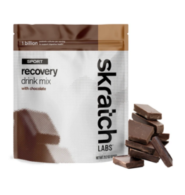 Skratch Labs Skratch Endur Recovery Mix