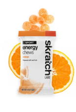 Skratch Labs Skratch Energy Chew