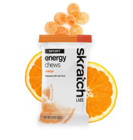 Skratch Labs Skratch Energy Chew