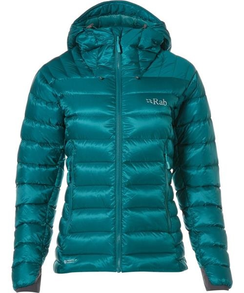 RAB Women's Electron Jacket