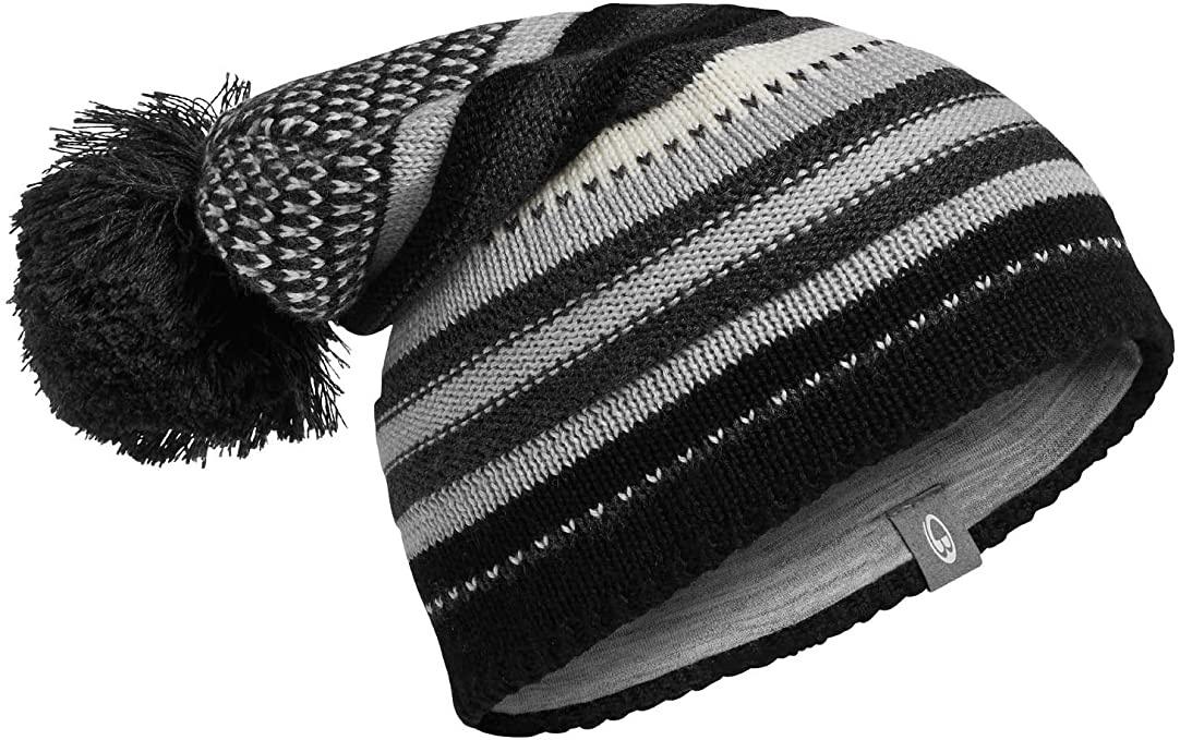 Icebreaker Chateau Hat